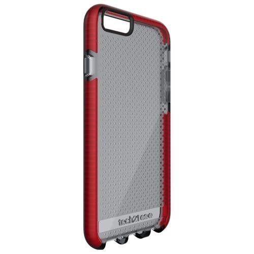 huge discount 1632e 248ca Tech 21 iP6/6s EVO Mesh Smokey/Red, Grey