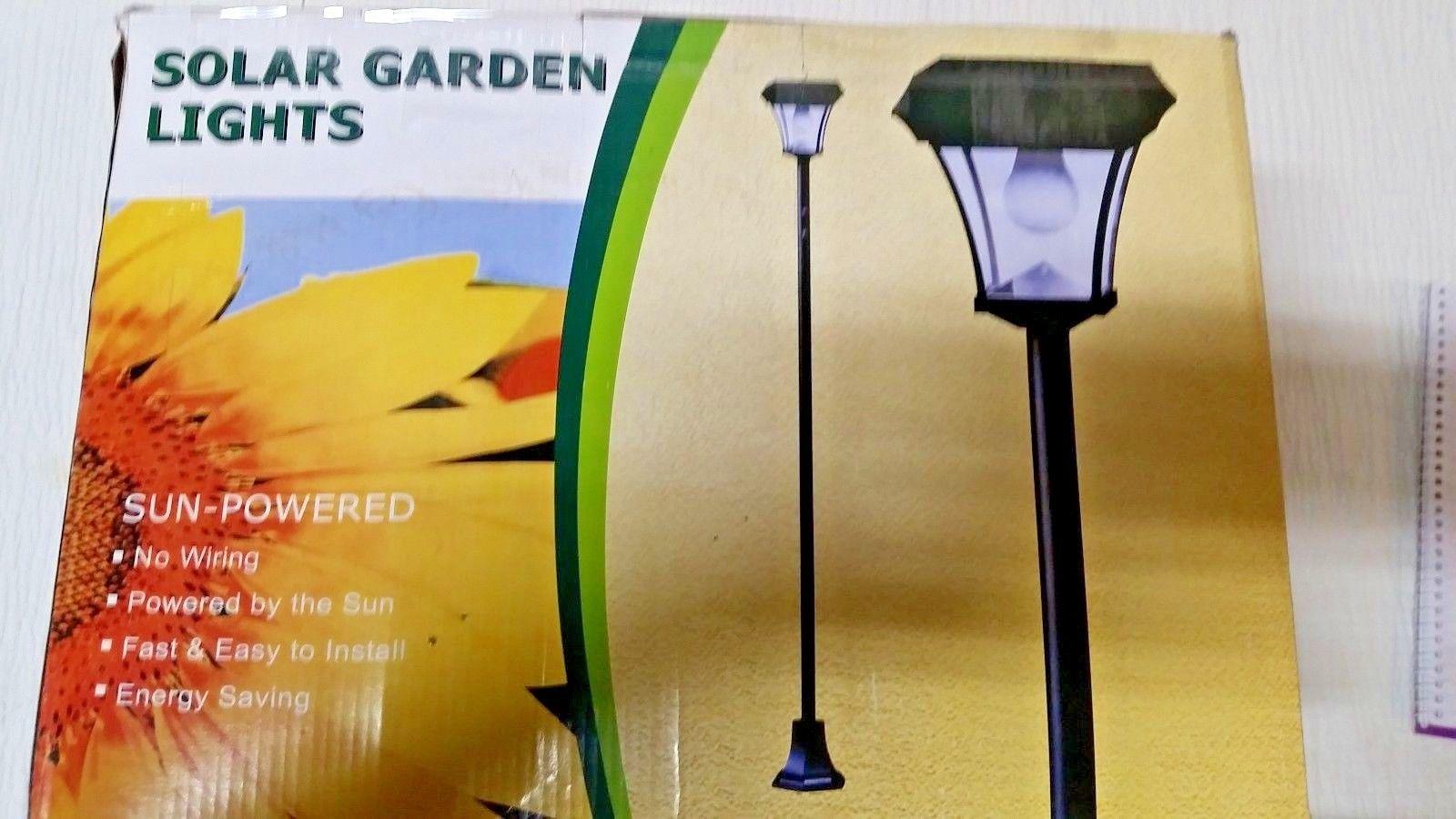 Wiring A Garden Light